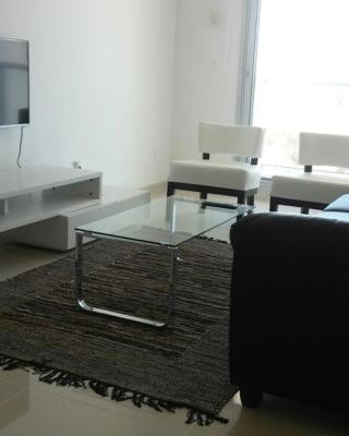 Summer Tower Piso 7