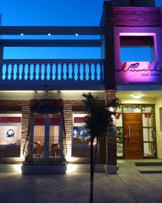 EL Molle Hotel Boutique