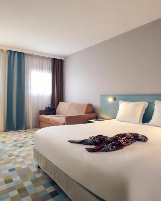 فندق ميركيور مارن-لا-فاليه بوسي سان جورج