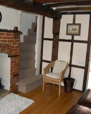 North Walls cottage