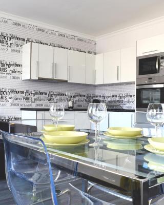 Tasartico Apartment
