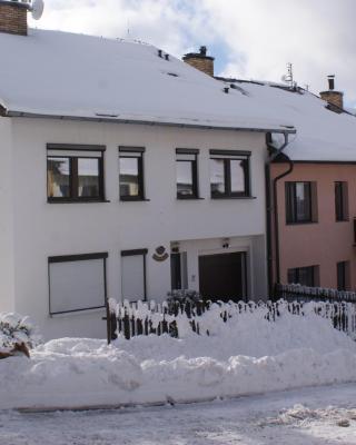 Apartments U Macháčků
