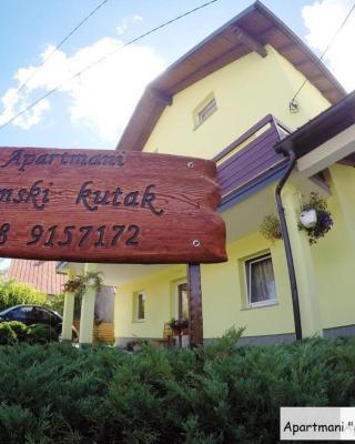 Apartments Šumski Kutak
