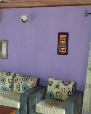 Apartment TOITA