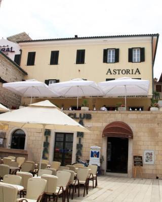 Apartments Residence Astoria