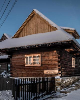 Drevenica Traditional Cottage Old Centre