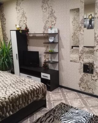 Apartment on Sverdlova 96A