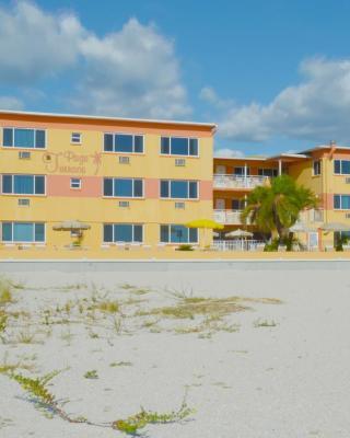 Page Terrace Beachfront Hotel