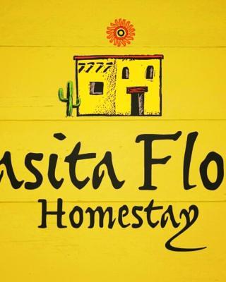Casita Flora Vacation Home
