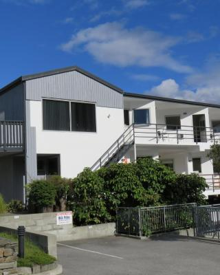 ASURE Caples Court Motel & Apartments