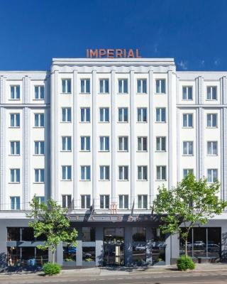 Pytloun Imperial Design Suites