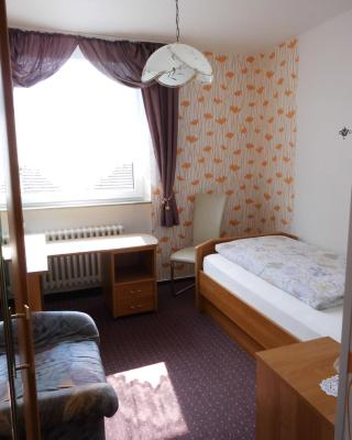 Hotel Garni am Heuberg
