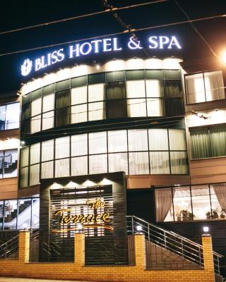 BLISS HOTEL & SPA