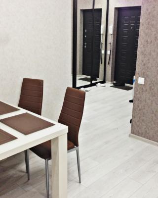 Apartment on Avtolyubiteley