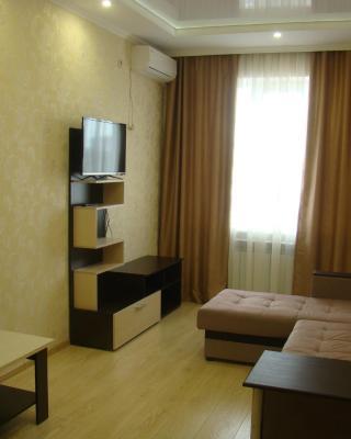 Apartment Turgeneva