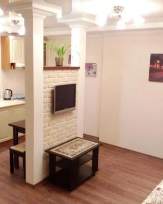 Apartment on Lenina 75