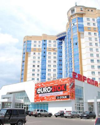 Apartment On Naugorskoye Shosse