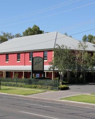 The Lawson Riverside Suites