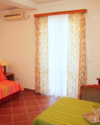 Apartments Fanfani