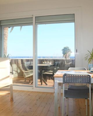 Blue Beach Apartment