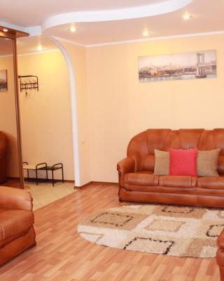 Podushka apartment at pushkina 7
