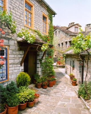Saxonis Houses