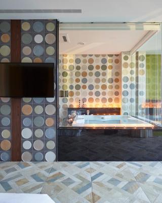 Han Yan Design Hotel