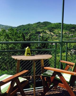 Borgo Inferiore 24