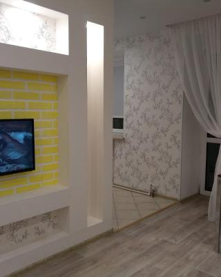 Apartment on Bogdanovicha 8