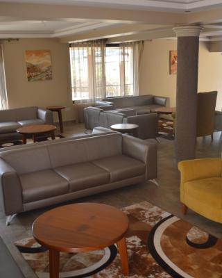 Ankole Resort & Spa