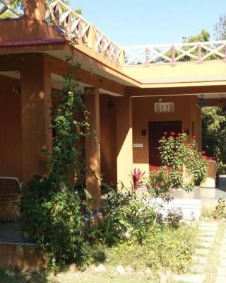 Krishna Ranch