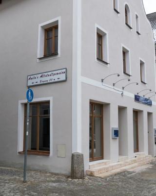 Anitas Altstadtpension