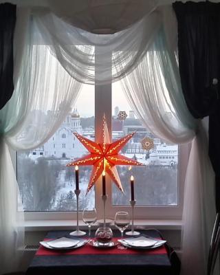 Apartment Stella Rossa on Revolyutsionnaya 13 A