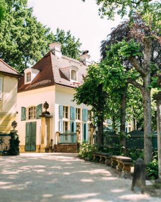 Hotel Villa Sorgenfrei & Restaurant Atelier Sanssouci