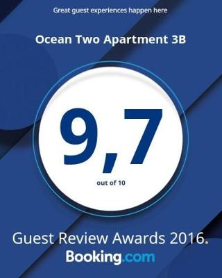 Ocean Two Apartment 3B