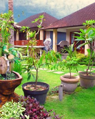 بيت ضيافة Putu's Paradise