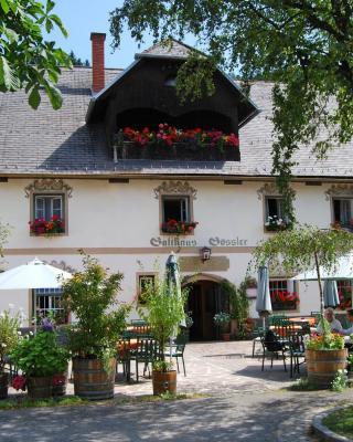 Gasthaus Gössler