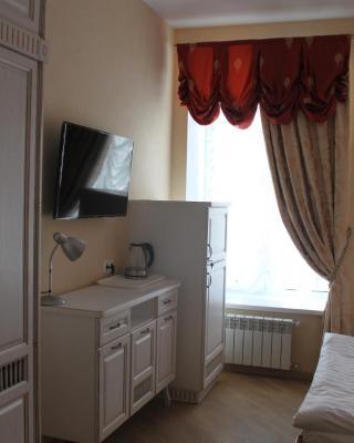 Hotel Partkom
