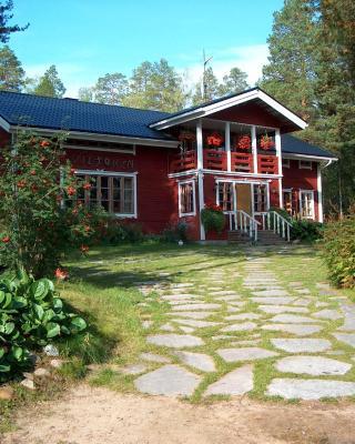 Loma-Vietonen Holiday Village