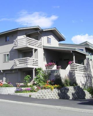 Swiss Efficiency Accommodations