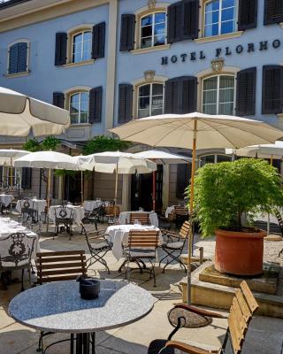 فندق فلورهوف
