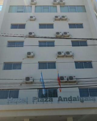 Hotel Plaza Andalgala