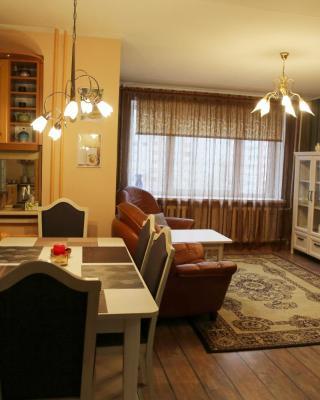 Tempo Apartament