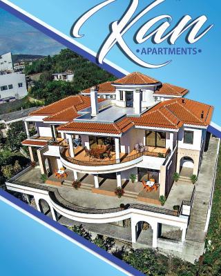 Apartments Kan