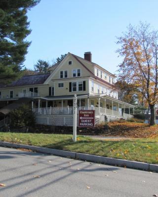 Eastman Inn