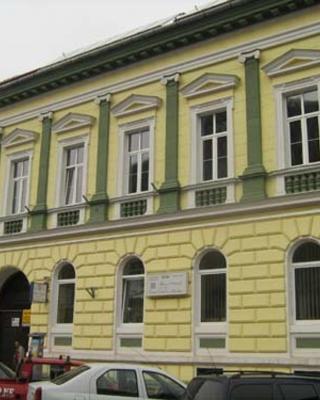 Casa Terezia