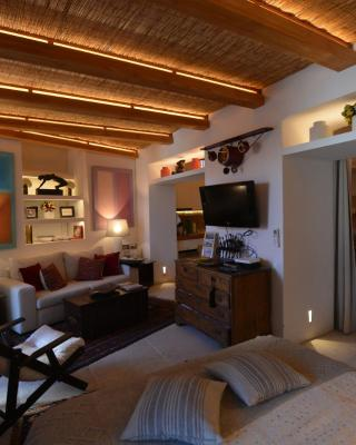Picturesque Apartments