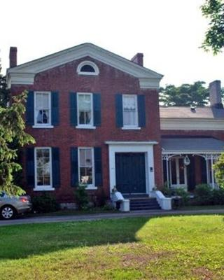 MacKechnie House