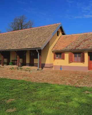 Sobe Kod Baje - Baranjska Kuća