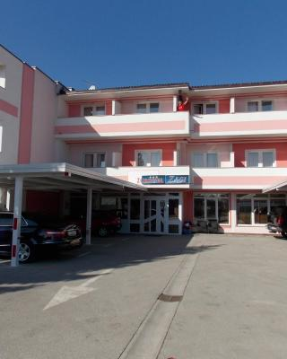Hotel Zagi